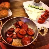 3/16/2013 tarihinde Erbil K.ziyaretçi tarafından Baal Cafe & Breakfast'de çekilen fotoğraf