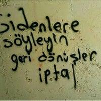 Photo taken at Yollarda😝 by Ayşe on 2/19/2016
