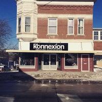 Photo taken at The Konnexion by The Konnexion I. on 1/14/2015