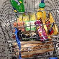 Photo taken at Walmart Supercenter by Ally John Ç. on 9/16/2016