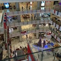 Photo taken at 金谊J广场 | Jinyi J Mall by Zhou H. on 7/23/2016