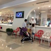 Photo taken at 金谊J广场 | Jinyi J Mall by Zhou H. on 7/30/2016