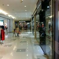 Photo taken at 金谊J广场 | Jinyi J Mall by Zhou H. on 10/5/2015