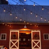 Photo taken at Three Barn Farm by Gardiner A. on 11/4/2013