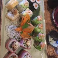 Photo taken at Tokio Restaurant Bar by Irina S. on 6/27/2016