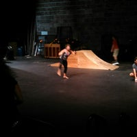 Foto tomada en The Milburn Stone Theatre por Josh W. el 8/4/2014