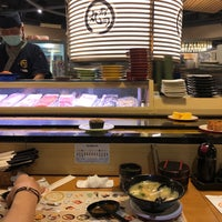 3/2/2018에 Jason T.님이 丸壽司에서 찍은 사진