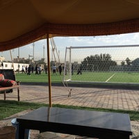 Photo taken at Ibn Al-Atheer Middle School by JòÔóZëF on 2/3/2015
