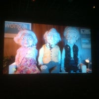 Photo taken at Vue Cinema by Nikopancho H. on 6/10/2013