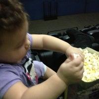 Photo taken at Moviecom Cinemas by Gabriel P. on 6/9/2013