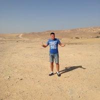 Photo taken at Kfar Hanokdim by Сергей Г. on 8/18/2015