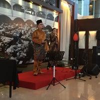 Photo taken at Kelantan Delights by afiqah m. on 6/23/2016