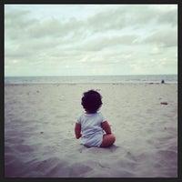 Photo taken at Duta Village Beach Resort by Faiz Hj Arman on 6/4/2013