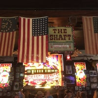 Photo taken at Big Nose Kate's Saloon by Krista S. on 9/10/2017