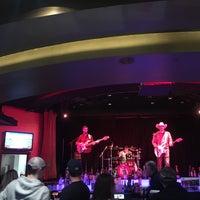 Photo taken at Bluesville by Krista S. on 1/28/2018