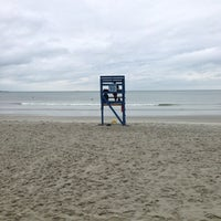 Photo taken at Sachuest Beach - Surfer's End by Priscilla P. on 7/27/2013