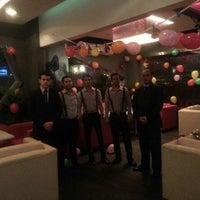 Photo taken at Almez Khanon cafe by almez k. on 8/5/2013