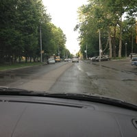 Photo taken at Кирова 9 а by Zama G. on 6/14/2013