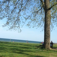 Photo taken at Grant Park by Rebecca M. on 5/20/2013