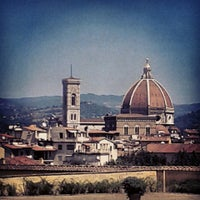 Foto scattata a Piazza del Duomo da Lena P. il 7/26/2013