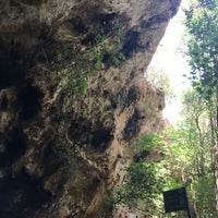 Photo taken at Hams Caves by Anna K. on 8/15/2017