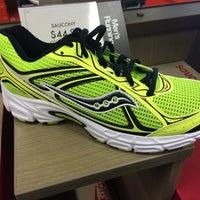 Photo taken at DSW Designer Shoe Warehouse by Eliza B. on 3/12/2014