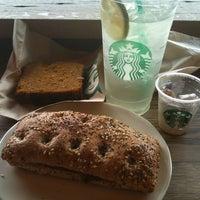 Photo taken at Starbucks by Eliza B. on 7/21/2013