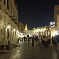Foto tirada no(a) Souq Waqif por samira k. em 11/11/2012