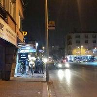 Photo taken at Yahya Çavuş Caddesi by Muammer B. on 12/18/2015