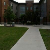 Photo taken at Austin Community College - Round Rock by Jessy M. on 7/8/2013