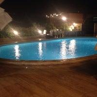 8/2/2014 tarihinde Zeynep E.ziyaretçi tarafından Zinos Country Hotel'de çekilen fotoğraf