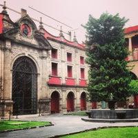 Foto tomada en Museo Nacional de las Culturas por Vidcar M. el 7/16/2013