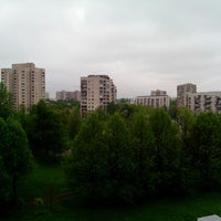 "Photo taken at ООО ""СБ Консалт"" by Денис С. on 5/20/2013"