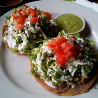 Photo taken at Salsa & Agave Mexican Grill by Keith M. on 10/27/2012