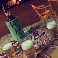 Photo taken at Restaurante e Pizzaria Água na Boca by Jeysson S. on 7/11/2015