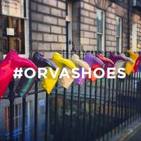 Photo taken at Orva Shoes by Orva Shoes on 7/2/2013