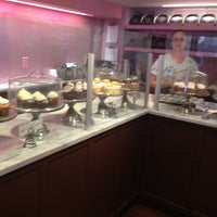 Photo taken at Isabelle's Curly Cakes by Carmen P. on 4/27/2013