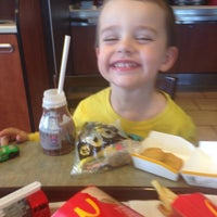 Photo taken at McDonald's by Susan R. on 1/12/2014