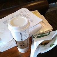 Photo taken at Starbucks by Kelsey M. on 5/22/2013