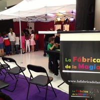 Foto diambil di Centro Comercial Rincón de la Victoria oleh Jorge R. pada 10/12/2012