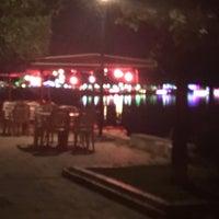 6/13/2016 tarihinde Halil Y.ziyaretçi tarafından Adnan Menderes Göl Kenarı'de çekilen fotoğraf