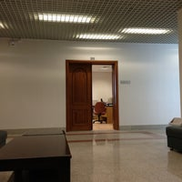 Photo taken at KFU ( College OF Medicine ) جامعة الملك فيصل by Abdulaziz ☢. on 6/15/2013
