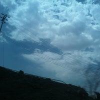 Photo taken at طريق الرياض by ashwag a. on 8/31/2013