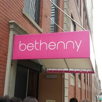 """Photo taken at """"bethenny"""" by Silvia S. on 10/10/2013"""