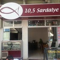 Photo taken at 10,5 Sardalye Evi by Bahadir A. on 6/29/2013