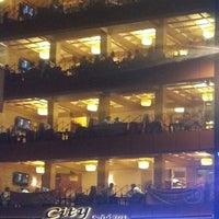 Photo taken at City Cafe & Restaurant by Fatih U. on 7/3/2013