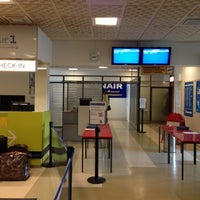 Снимок сделан в Lappeenranta Airport (LPP) пользователем Николай Н. 7/7/2013
