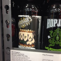 Photo taken at Bevmo by Louie on 6/11/2014
