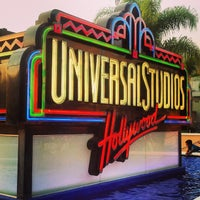 Foto tirada no(a) Universal Studios Hollywood por mini_Tanya em 6/30/2013
