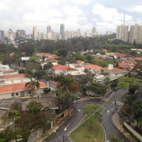 Photo taken at Rua João Moura by Cesar F. on 9/25/2016